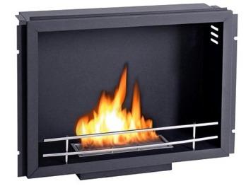 Livin'flame Bio-ethanol Inzethaard Wenen 58x42,5 cm