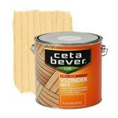 CetaBever vlonderbeits antislip kleurloos 2,5 liter