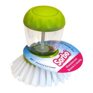 Sorbo Quick&Easy afwasborstel