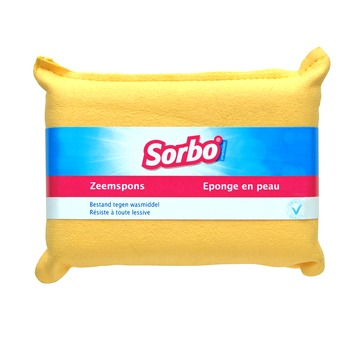 Sorbo zeemspons