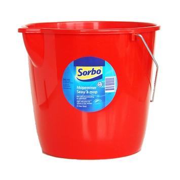 Sorbo mopemmer 12 liter