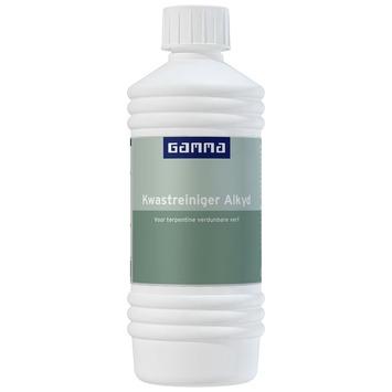 GAMMA kwastreiniger voor terpentinegedragen verf 500 ml