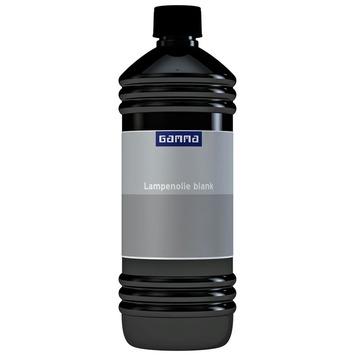 GAMMA lampenolie blank 1 liter