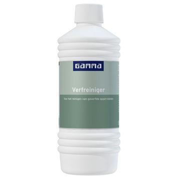 GAMMA verfreiniger 500 ml