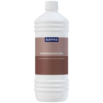 GAMMA ammonia 1 liter