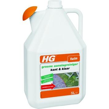 HG groene aanslag k&k 5L