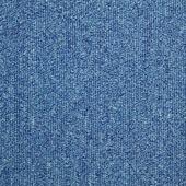 Tapijttegel Walk lichtblauw 50x50 cm
