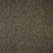 Tapijttegel Run gemêleerd bruin 50x50 cm