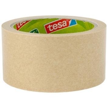 Tesa tapijttape eco universeel 50 mm 10 meter wit