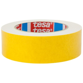 Tesa Powerbond montagetape indoor 38 mm 5 meter wit