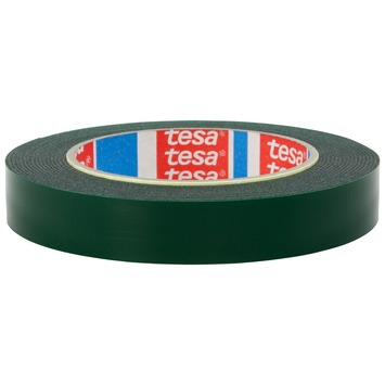 Tesa Powerbond montagetape outdoor 19 mm 5 meter wit