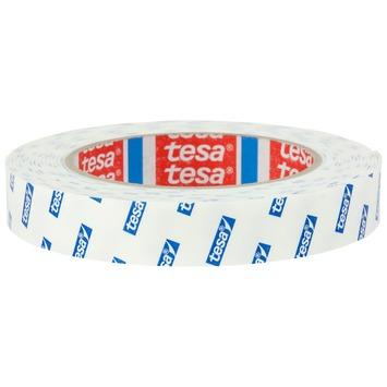 Tesa Powerbond montagetape spiegels 19 mm 5 meter wit