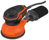 Black+Decker schuurmachine Excent KA199-QS 260 watt