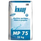 Knauf spuitpleister MP75 25 kg