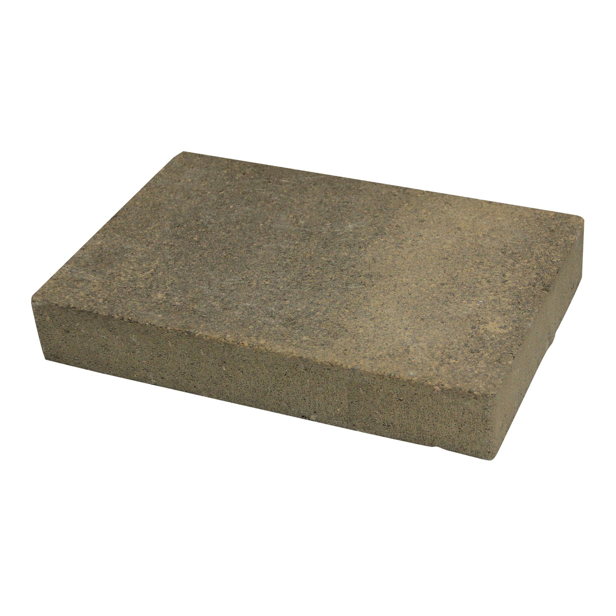 Terrastegel Beton Broadway Bruin/Oker 30x20 cm - Per Tegel - 0,06 m2