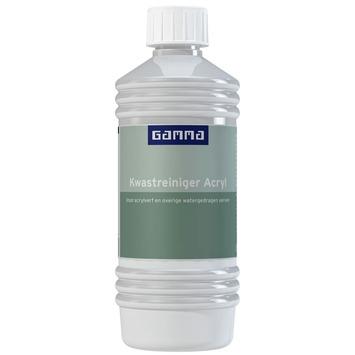 GAMMA kwastreiniger voor watergedragen verf 500 ml