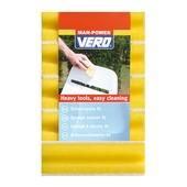 Vero Man-Power schuurspons XL 14x7 cm 5 stuks