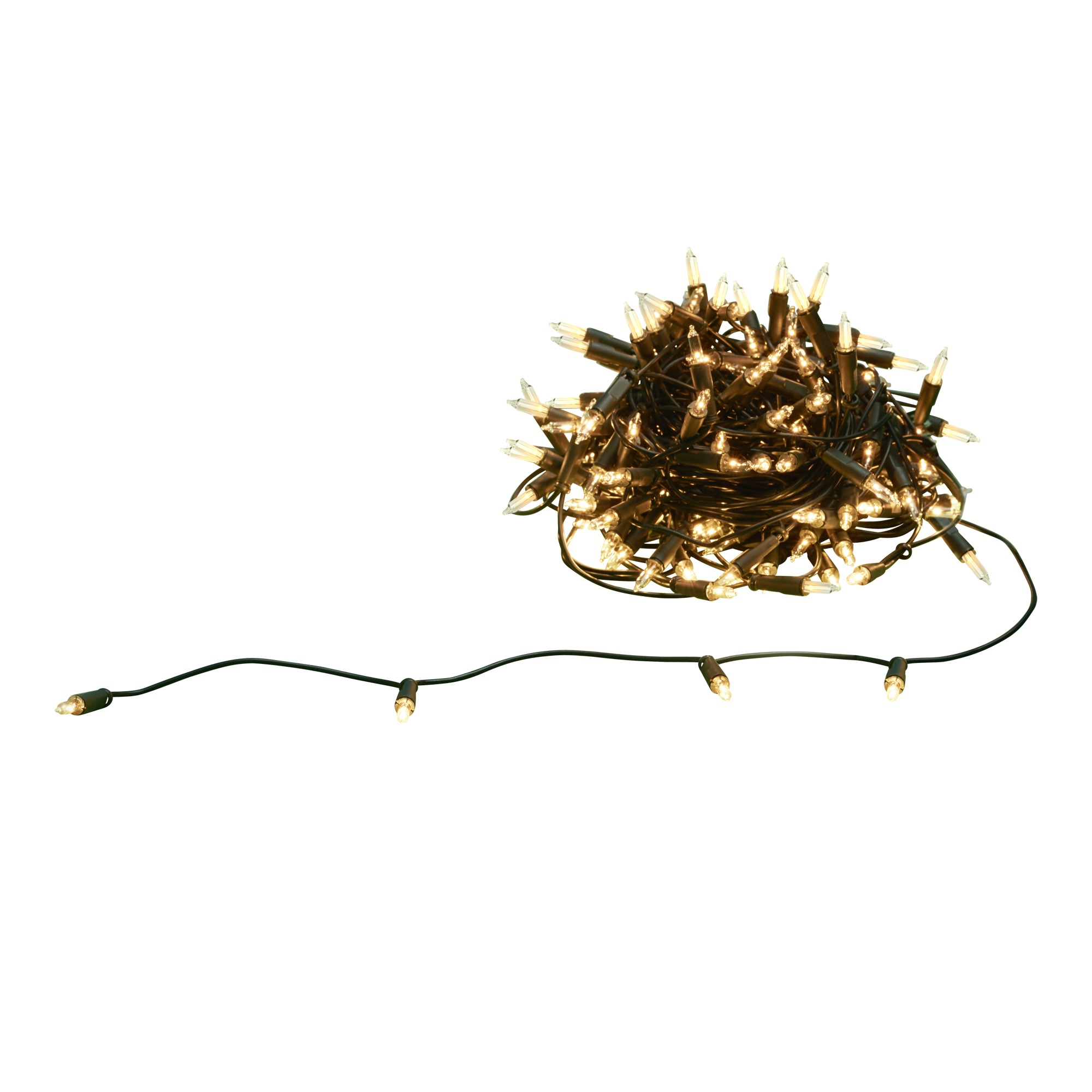 Kerstverlichting binnen mini 200 lampjes for Gamma verlichting binnen