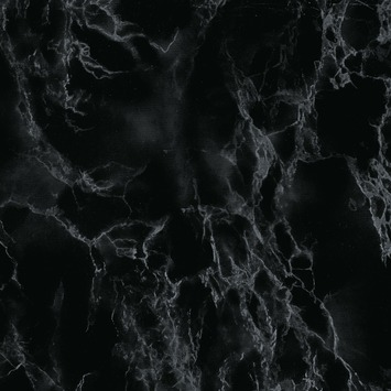 Gamma dc fix decoratie folie marmer 346 0048 zwart for Plakfolie decoratie