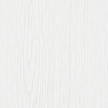 Decoratiefolie Hout wit 346-0089 45x200 cm