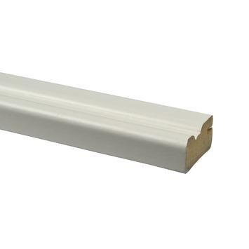 CanDo lambriseringslijst 300 cm wit