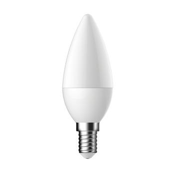 Handson LED kaarslamp E14 3,4W