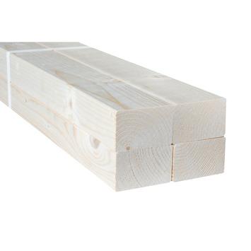 Stora vurenhout geschaafd 44x69 mm 210 cm 4 stuks