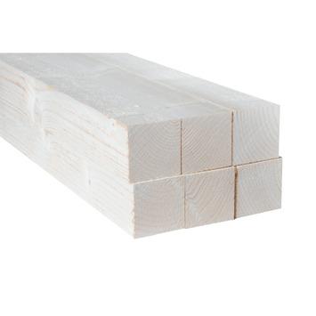 Stora vurenhout ruw 50x50 mm 210 cm 6 stuks
