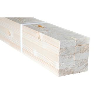 Stora vurenhout ruw 22x50 mm 270 cm 10 stuks