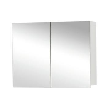 gamma style spiegelkast mat wit 60 cm