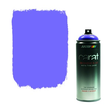 Carat spuitlak blueberry violet 400 ml