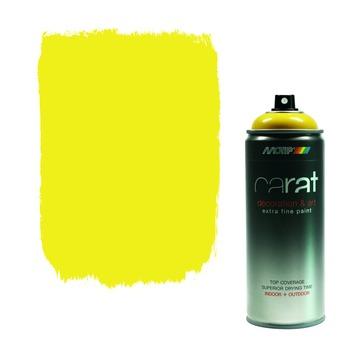 Carat spuitlak yellow grape 400 ml