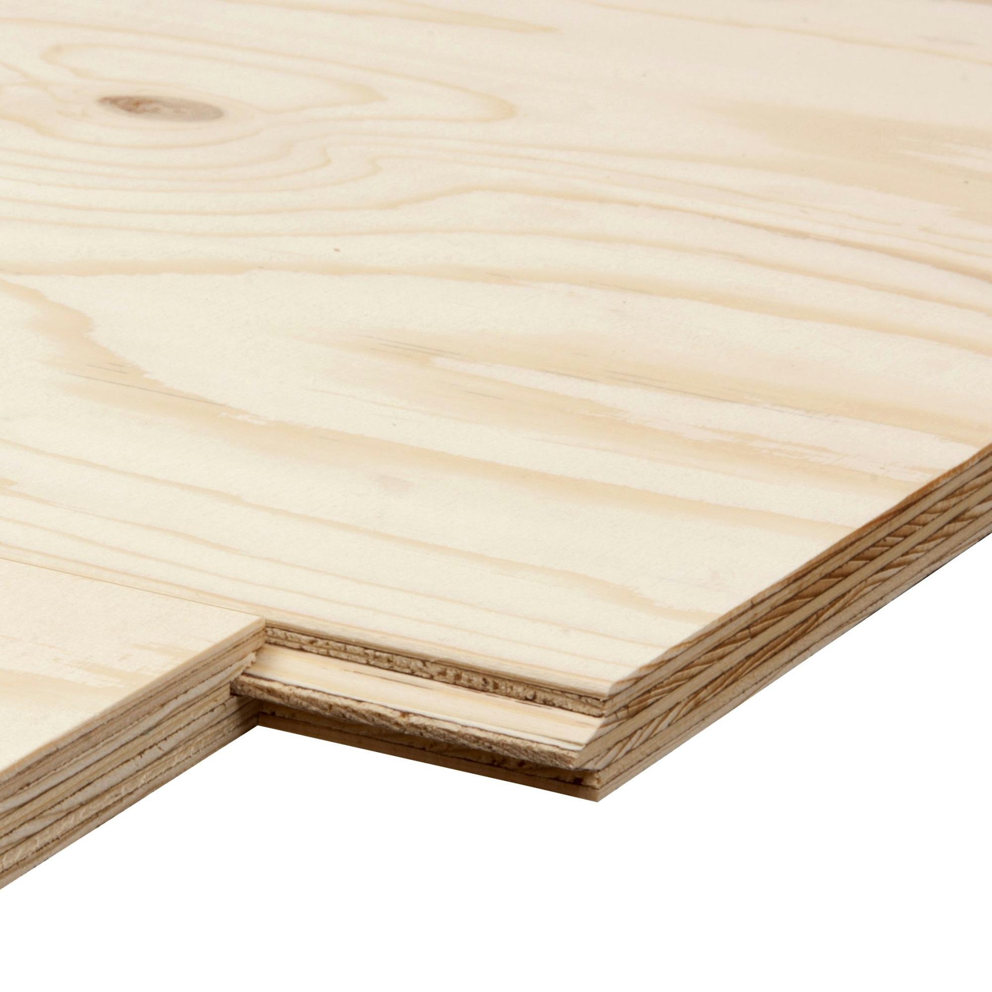 houten platen voor buiten