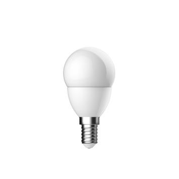 OK LED kogellamp E14 3,4W 3 stuks