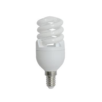GAMMA spaarlamp spiraal E14 7W