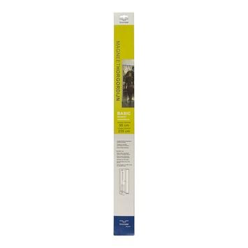 Bruynzeel Basic horgordijn magneet 95 x 235 cm