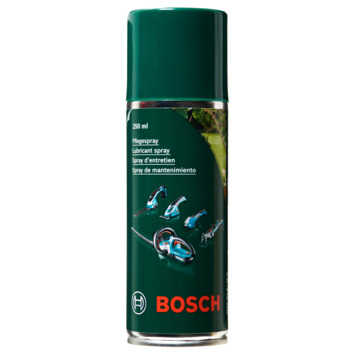 Bosch onderhoudsspray 250 ml