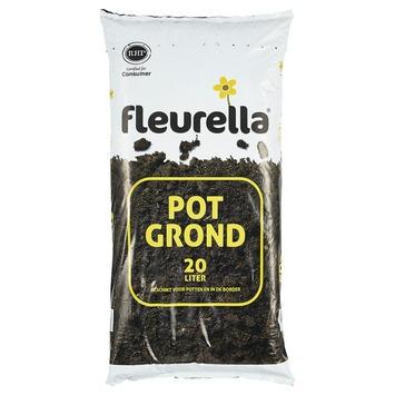 Fleurella potgrond RHP 20 liter