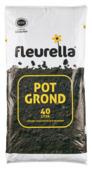 Fleurella potgrond RHP 40 liter