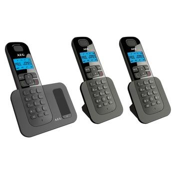 AEG Voxtel telefoon DECT D500 tripleset
