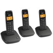 Voxtel telefoon DECT D100 tripleset