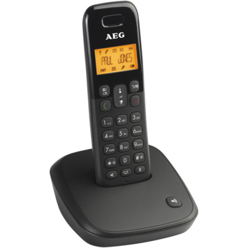 AEG Voxtel telefoon DECT D100 single