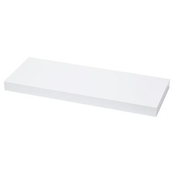 Handson wandpaneel wit 38 mm 60x23,5 cm