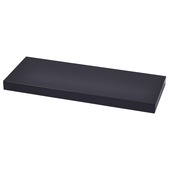 Handson wandpaneel zwart 38 mm 60x23,5 cm