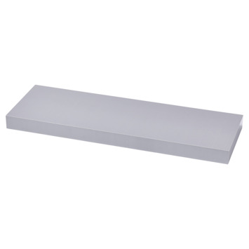 Handson wandpaneel aluminium 38 mm 80x20 cm