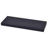 Handson wandpaneel zwart 38 mm 120x23,5 cm