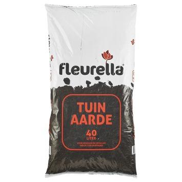 Fleurella tuinaarde 40 Liter
