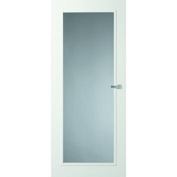 Binnendeur Met Glas Gamma.Doors4life Lg01 Binnendeur Stomp 78 X 211 5