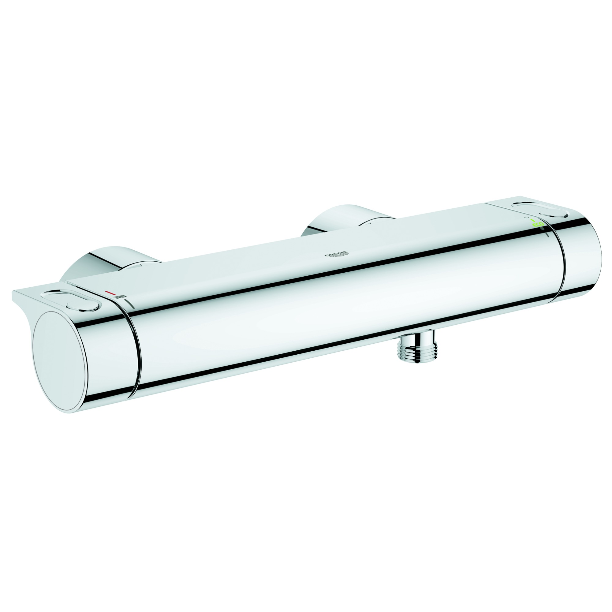 Grohe New Grohtherm 2000 douche thermostaat kraan 15mm chroom 34169001