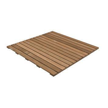 Uitgelezene GAMMA | Tuintegel hardhout 100x100 cm kopen? | EW-84